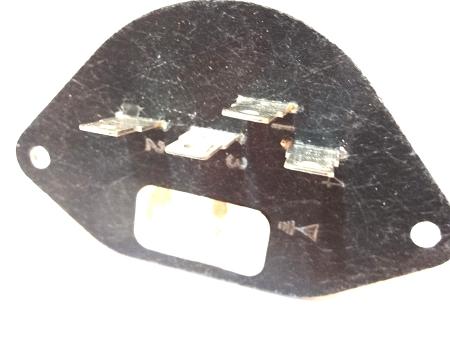Boxa Partii on Buick Regal Blower Motor Resistor