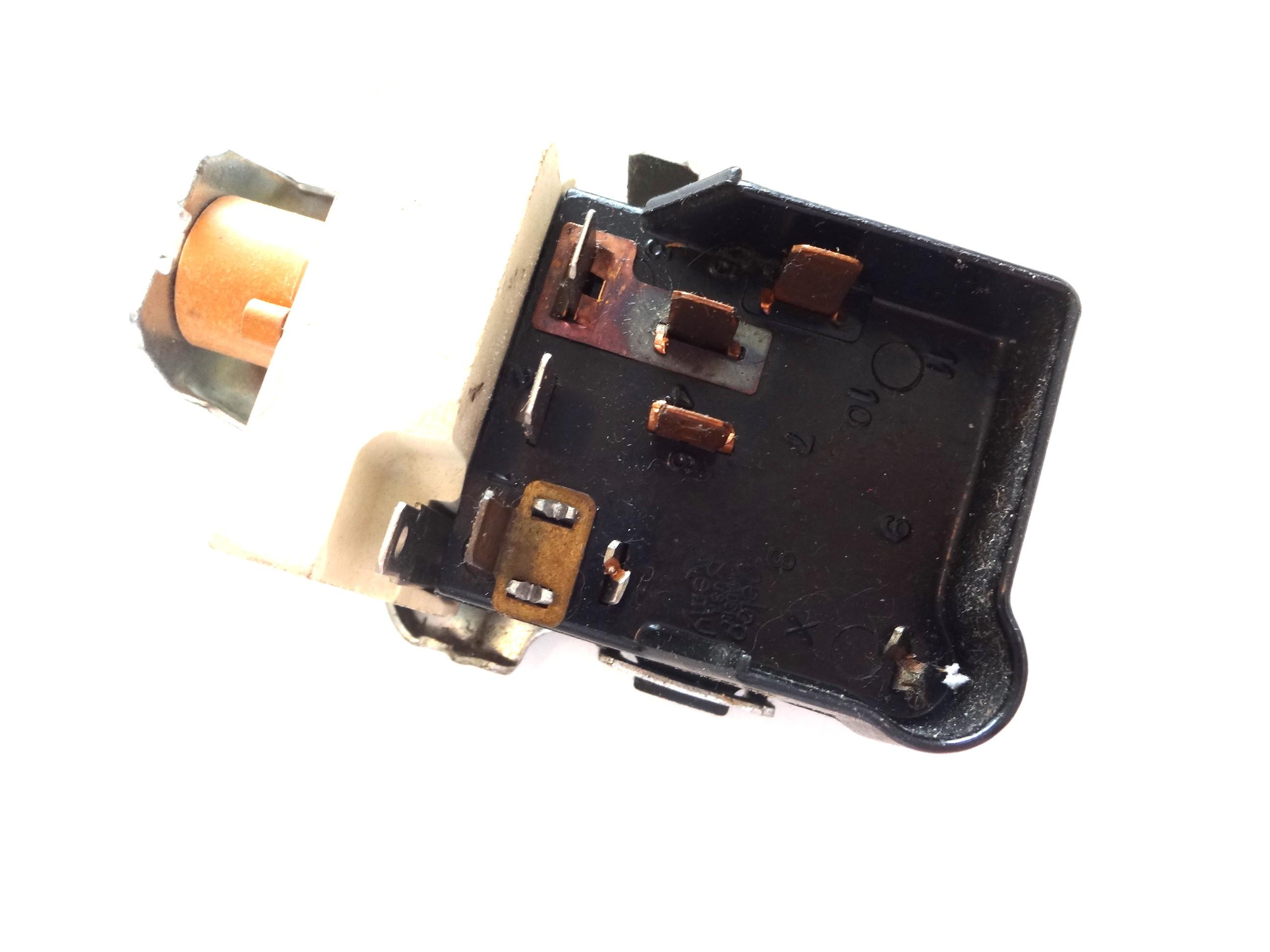 1971-1981 cadillac headlight switch nos 1971 cadillac headlights wiring #3