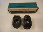 76-81 CAMARO / FIREBIRD SWAY BAR BUSHINGS NOS
