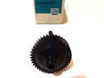 67-75 GM TH350 TH400 SPEEDOMETER GEAR NOS