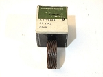 62-67 GM MUNCIE SPEEDO DRIVE GEAR NOS