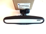 1998-2000 CHEVY TRUCK SUBURBAN TAHOE REAR VIEW MIRROR NOS