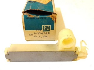 74-84 CHEVY TRUCK 4-SPEED NEUTRAL SWITCH NOS
