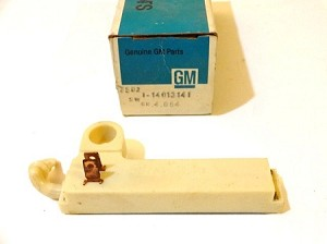 74-84 CHEVY PICKUP TRUCK 4-SPEED NEUTRAL SAFETY SWITCH NOS