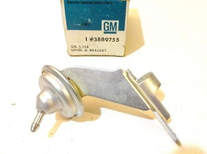 66 CHEVY V8 CARB CHOKE DIAPHRAGM NOS