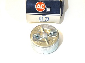71-74 CHEVY GAS CAP NOS