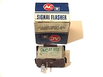 GM SF853 FLASHER NOS