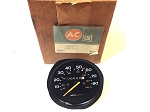 84-87 GRAND PRIX SPEEDOMETER GAUGE NOS