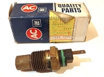 74 GM TEMPATURE SWITCH NOS