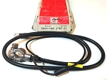 "61-64 OLDSMOBILE 41"" POSITIVE BATTERY CABLE NOS"