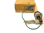 82-84 GM G-BODY CARB FAST IDLE SOLENOID NOS