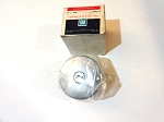 71-74 CHEVY CAMARO NOVA CHEVELLE LOCKING FUEL GAS CAP NOS