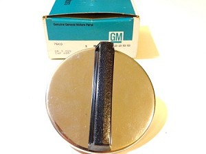 73-78 CHEVY PICK UP TRUCK GAS CAP NOS