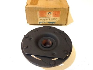 75-86 GM A/C COMPRESSOR CLUTCH NOS