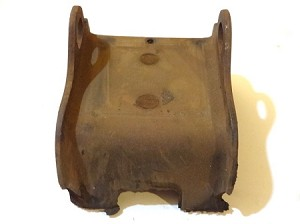 68-70 CAMARO 6 CYLINDER ENGINE MOUNT NOS