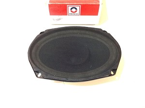 80-81 CORVETTE & TRANS AM DUAL RANGE REAR SPEAKER NOS